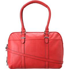 SALE! $221.99 - Save $146 on Lodis Accessories Hill Street Kaylee Satchel (Poppy) Bags and Luggage - 39.68% OFF $368.00