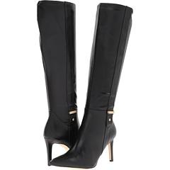 Calvin Klein Bellissimo Calf Smooth (Black) Footwear