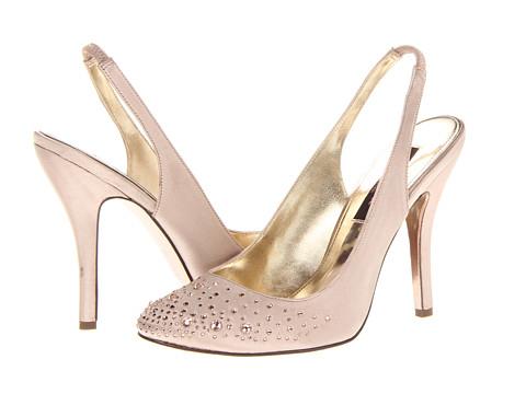Nina Everett (Champagne) High Heels
