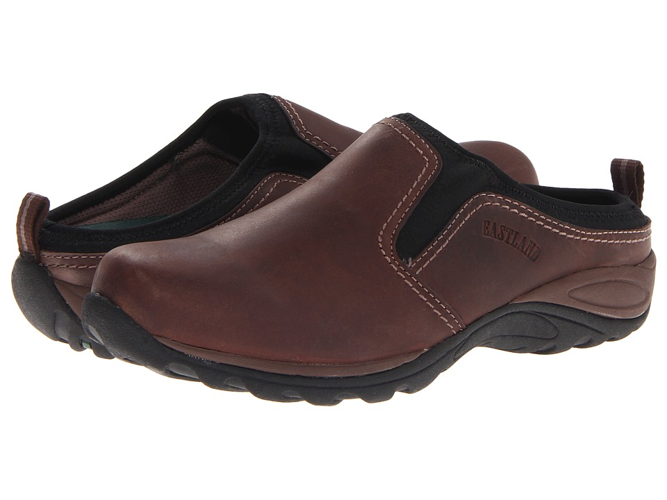 Eastland - Currant (Brown Leather) Women