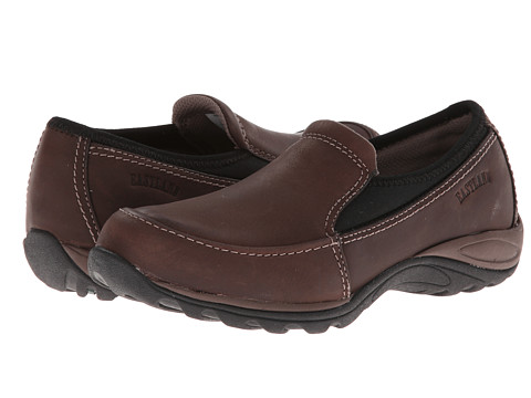 Eastland - Sage (Brown Leather) Women