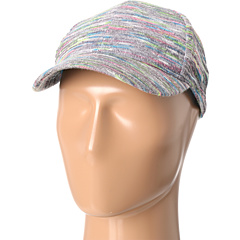 SALE! $11.99 - Save $10 on BCBGeneration Multi Fleck Jersey Baseball Cap (Grey Violet) Hats - 45.50% OFF $22.00