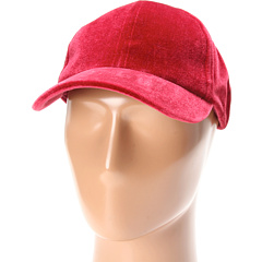 SALE! $14.99 - Save $11 on BCBGeneration Velvet Baseball (Rosewood) Hats - 42.35% OFF $26.00