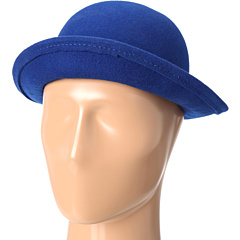 SALE! $14.99 - Save $13 on BCBGeneration Hip Bowler (Blue Suede Shoes) Hats - 46.46% OFF $28.00