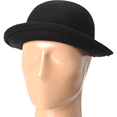 SALE! $14.99 - Save $13 on BCBGeneration Hip Bowler (Black) Hats - 46.46% OFF $28.00