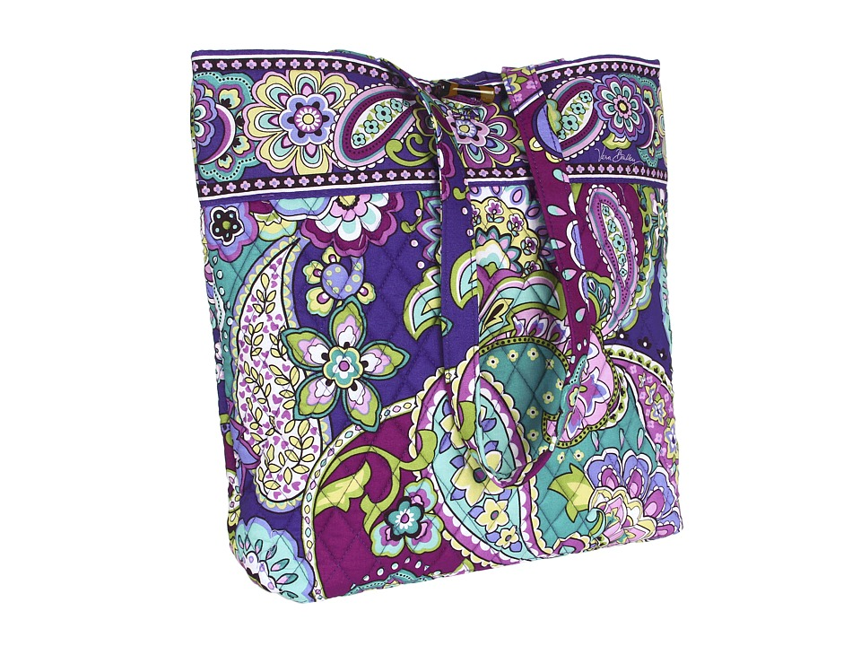 Vera Bradley - Tote (Heather) Shoulder Handbags