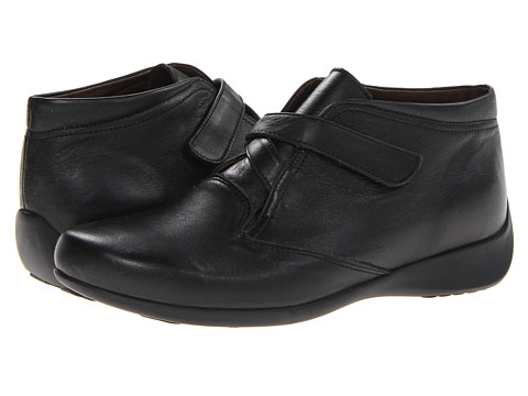 Wolky - Bia (Black Montebello Brushed) Women