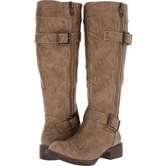 Blowfish Kipsey (Taupe Old Saddle) Footwear