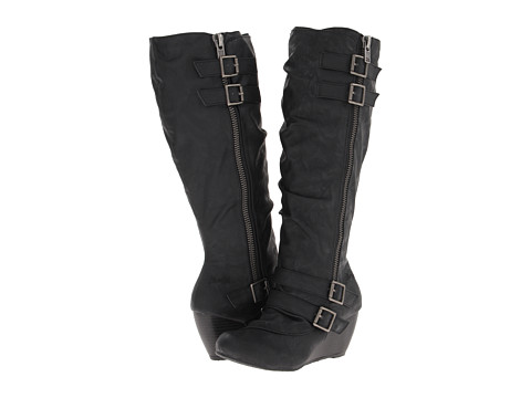 Blowfish - Balsa (Black Relax) Women's Boots