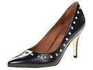 Corso Como Crosby (Black Calf) Women's Slip-on Dress Shoes