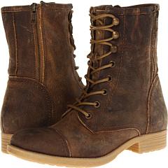 Bed Stu Affair (Tan) Footwear
