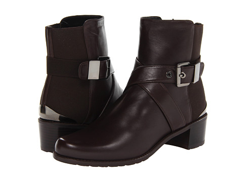 Stuart Weitzman - Manlow (Nigeria Nappa) Women's Dress Pull-on Boots