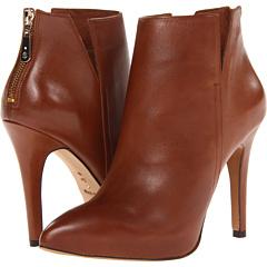 Corso Como Alexandra (Luggage Vintage Calf) Footwear