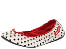 Corso Como Elke (Polka White/Black/Red)