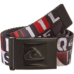 SALE! $9.99 - Save $8 on Quiksilver Merit Belt (Youth) (Desert Sun) Apparel - 44.50% OFF $18.00