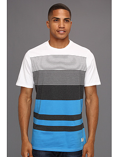 SALE! $14.99 - Save $20 on O`Neill Latitude Tee (Blue 2) Apparel - 56.55% OFF $34.50