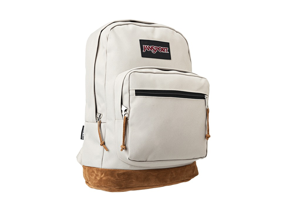 JanSport - Right Pack (Desert Beige) Backpack Bags