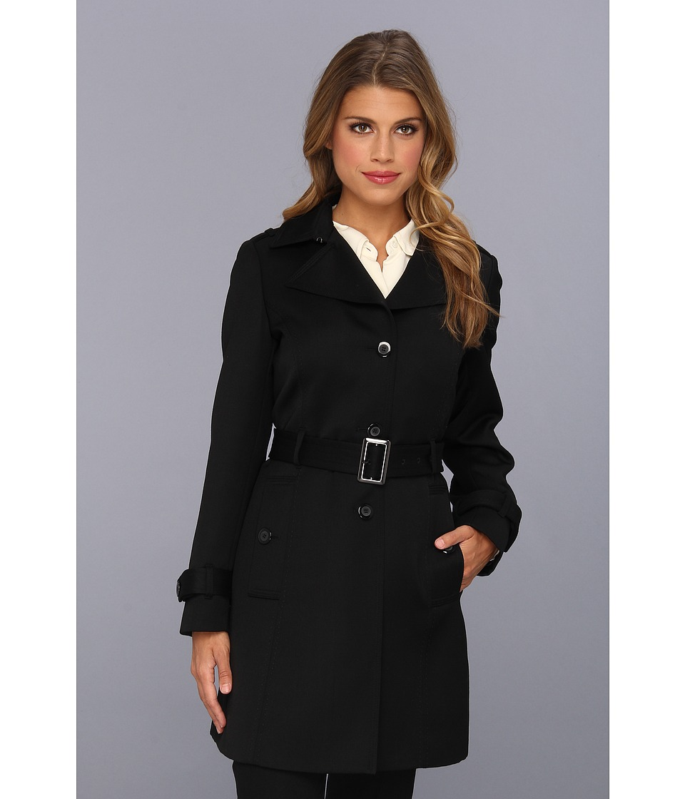 Pendleton Petite Trench Coat Women's Coat