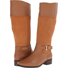 Fitzwell Mesquite (Tan Leather Tan Suede) Footwear