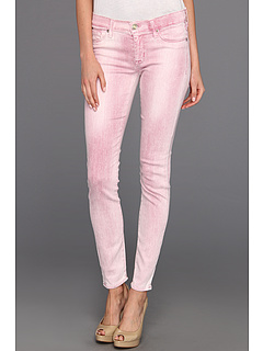 SALE! $128.7 - Save $69 on Hudson Krista Super Skinny Spray Colors (Gypsy Pink) Apparel - 35.00% OFF $198.00