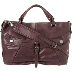 SALE! $306.99 - Save $251 on Kooba Desmin (Wineberry) Bags and Luggage - 44.98% OFF $558.00