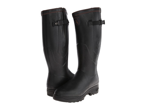 AIGLE - Parcours 2 Iso (Black) Boots