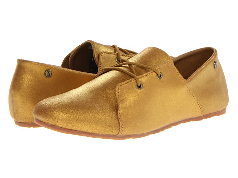 Volcom - Soul Mates (Gold Dust) Women
