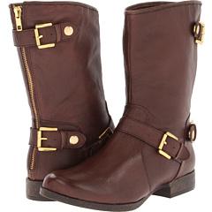 Steve Madden Enngage (Brown) Footwear