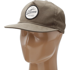 SALE! $11.99 - Save $8 on Volcom Mirror Adjustable Hat (Military) Hats - 38.51% OFF $19.50