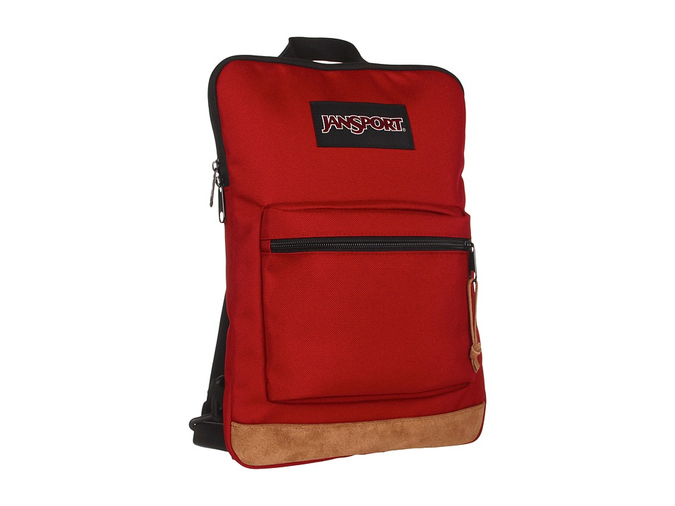 JanSport - Right Pack Sleeve (Viking Red) Computer Bags