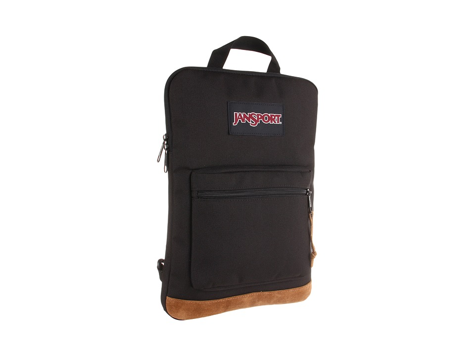 JanSport - Right Pack Sleeve (Black) Computer Bags