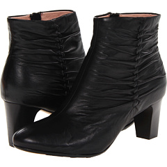 Taryn Rose Dinah (Black Soft Nappa) Footwear
