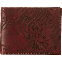 SALE! $21.99 - Save $23 on Volcom Fill The Void Wallet (Merlot) Bags and Luggage - 51.13% OFF $45.00