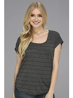 SALE! $16.99 - Save $8 on Volcom Moclov Encircle Tee (Black) Apparel - 32.04% OFF $25.00
