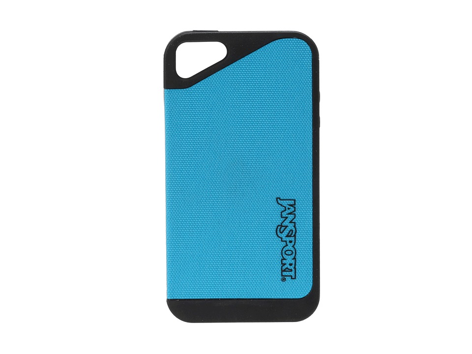 JanSport - Slipcase For iPhone 4 (Mammoth Blue) Cell Phone Case