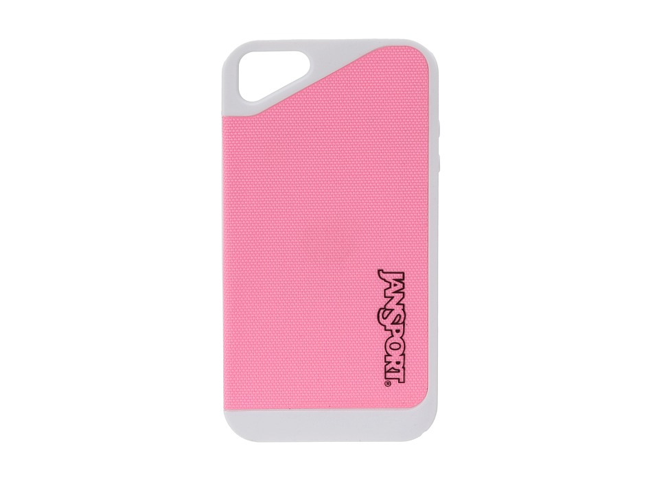 JanSport - Slipcase For iPhone 4 (Pink Pansy) Cell Phone Case