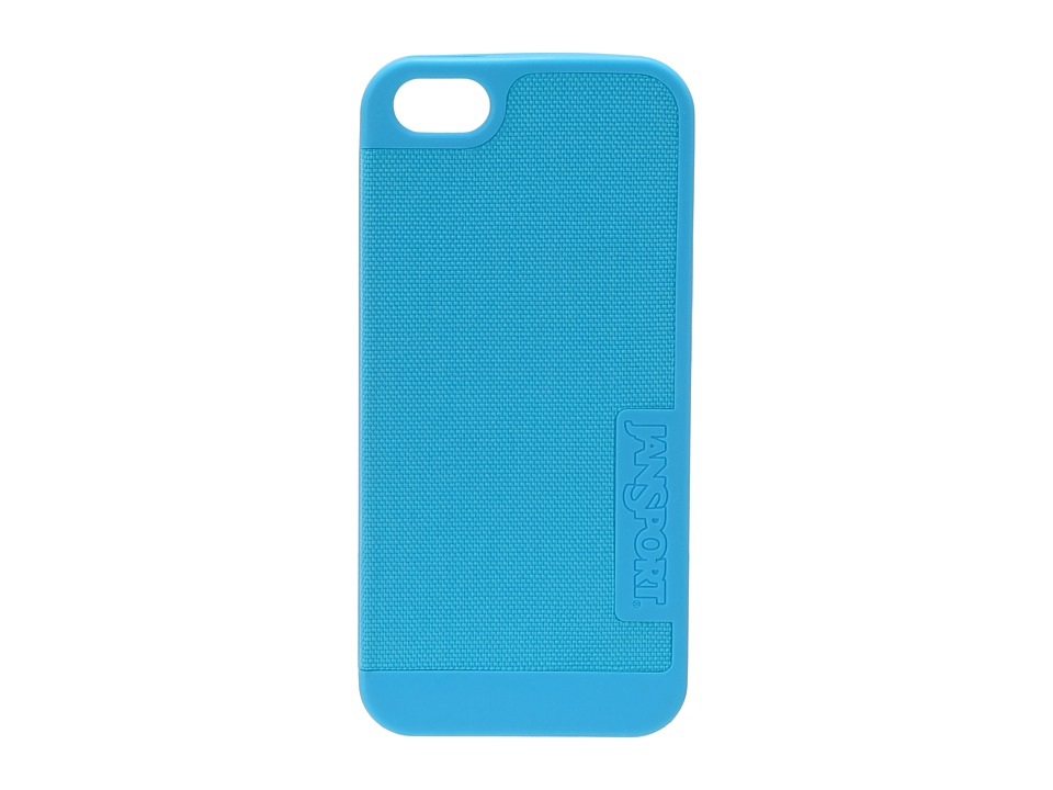 JanSport - Slipcase For iPhone 5 (Mammoth Blue) Wallet