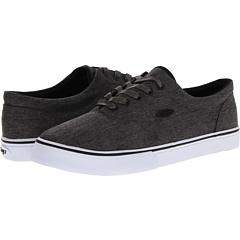 SALE! $17.99 - Save $17 on Lugz Vet Tweed (Dark Charcoal Black White Textile) Footwear - 48.60% OFF $35.00