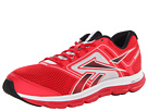 Reebok Dual Turbo Fire (Excellent Red/Steel/Black) Men's Shoes