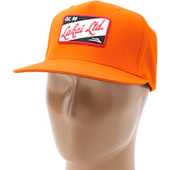 SALE! $14.99 - Save $9 on Lakai Last Call Snapback Hat (Orange) Hats - 37.54% OFF $24.00