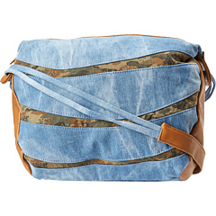 SALE! $21.99 - Save $23 on Volcom We Major Bag (Blue Denim) Bags and Luggage - 51.13% OFF $45.00