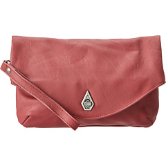 SALE! $24.99 - Save $17 on Volcom On The Fritz Crossbody (Burgundy) Bags and Luggage - 40.50% OFF $42.00
