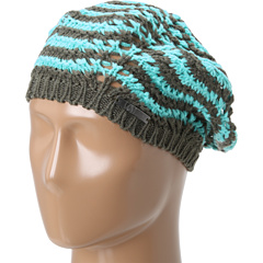 SALE! $11.99 - Save $15 on Volcom Twister Beanie (Army) Hats - 55.59% OFF $27.00
