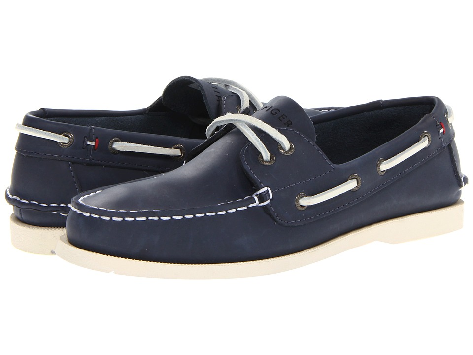 Tommy Hilfiger - Bono (Navy) Men