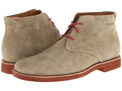 Sebago - Thayer Chukka (Olive) Men's Shoes