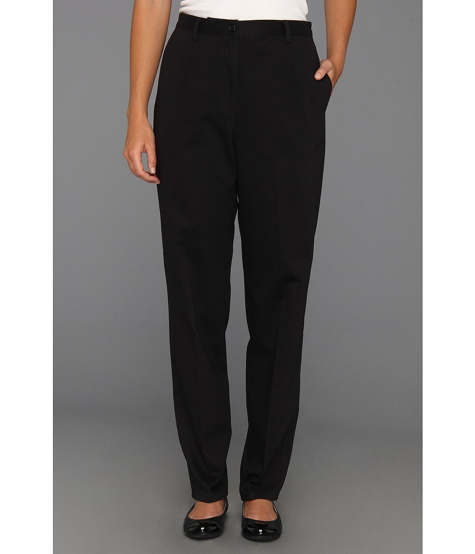 Pendleton - Everyday Chino (Black Twill) Women's Casual Pants