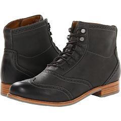 Sebago Claremont Boot (Dark Grey) Footwear