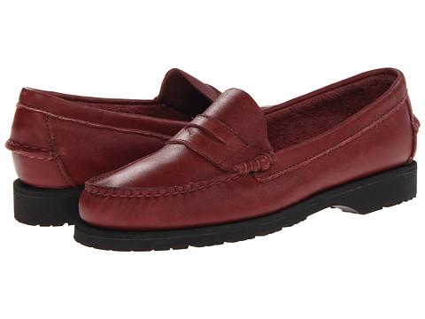 Sebago - McKinstry (Merlot) Women's Shoes
