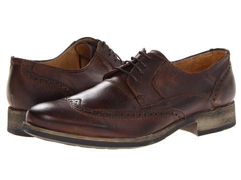 bcb9ba0cdbb UPC 883925859621 - Steve Madden Chapman (Brown Leather) Men's Lace ...