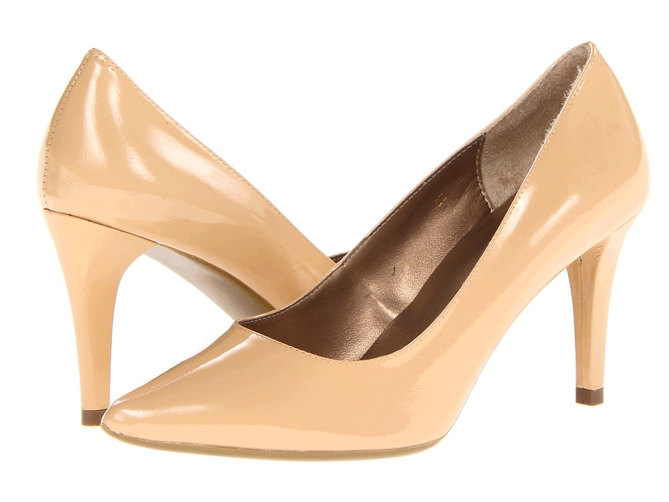 Vigotti - Althea (Nude) High Heels